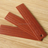 Manufacturers wholesale supply plastic furniture furniture PVC edge banding furniture edge banding plastic article