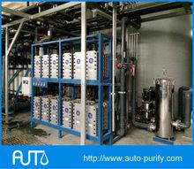 EDI Electrodeionization system RO + EDI Water System