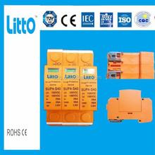 Lighting Surge Protective Device SPD 1P~4P