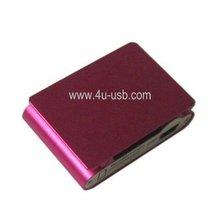 Christmas Gift MP3 Player with MicroSD Card Slot