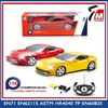 1:14 rc car kit for promotion with 4 channels recharger plastic rc hobby car manufacturer