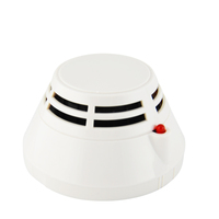 Long Detection Distance Fire Alarm Addressable Fire Detector Smoke Alarm Motion Detector