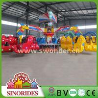Mega dance extreme attractions indoor amusement game machine