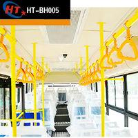 Safety passenger hand grab plastic bus parts