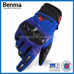 Top quality gloves motorcycle