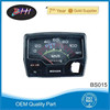 China factory sale super quality wireless motorcycle speedometer