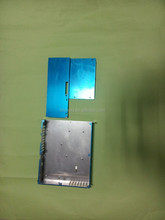 metal sheet mobile rear cover