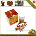 Anti cáncer ganoderma lucidum spore powder cápsula