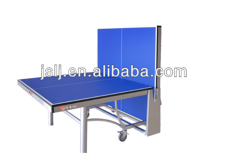 D99 3 good quality rollaway table tennis equipment for Table tennis 99