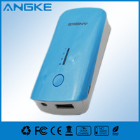 Wholesale universal 5V 5200mah battery pack with CE FCC