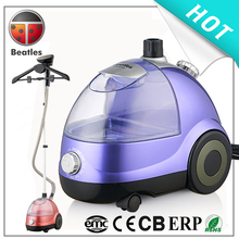 Super quality great material professional supplier useful 2015 hotsales laundry steam irons
