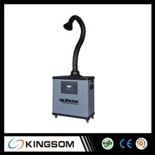 DX1001 Air Purification System/Mini Smoke Absorber/Welding Fume Extractor/Solder Fume Extractor in USA