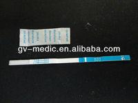 BZO One Step Benzodiazepines Test Strip (Urine)