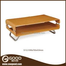 Solid Wood Slab Coffee Tables/Homemade Coffee Table
