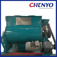 cement mixing concrete mixer machine and spare parts