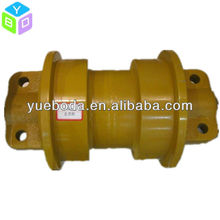 bulldozer D8K D8H single flange track roller down roller for undercarriage parts