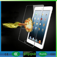 cellphone screen protector tempered glass color screen protector for ipad mini touch screen protective film