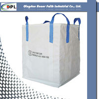Hot Selling high quality jumbo bag size