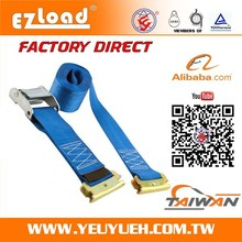[EZ LOAD] Metal Cam Buckle 2Inch for Furniture and Pallet Strap