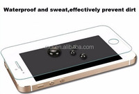 Manufacturer premium 9H explosion-proof waterproof Tempered Glass Screen protector for iphone 6