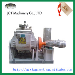 Vacuum kneader with good quality /kneading machine for adhesive, viscosity sealant/Plastic kneader mixer
