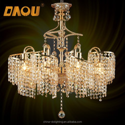 wholesale big modern chinese cristal contemporary chandelier light with chandelier crystals from china supplier