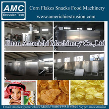 Automatic Kelloggs Corn Flakes/Breakfast Cereal Making Machine