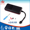 TR07 850/900/1800/1900MHZ GSM GPRS on line tracking motorbike used gps vehicle tracker