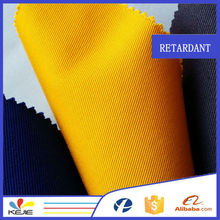 Antifire Drill Fabric for Safety workwear