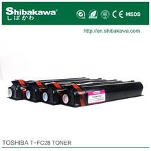 t o shiba imaging color toner unit for E S T UDIO 2330C 820C 2830C 3520C