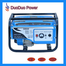 1Kw to 12Kw Electrical Portable Powerful Gasoline Generators