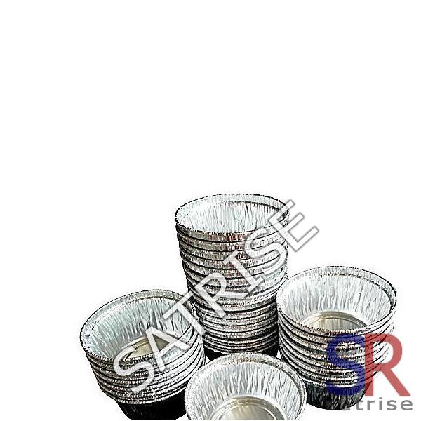Chine populaire feuille d'aluminium plateaux
