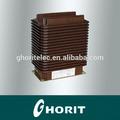 LZZBJ9-35 transformador de corriente de alto voltaje de 33kV para interiores
