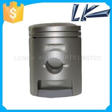 high quality 39mm piston for motorcycle DIO-50