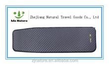popular outdoor camping thermal foam sleeping pad