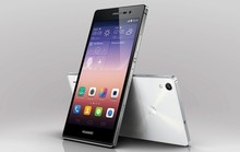 Huawei Ascend P7 100% Original Quad Core 1.8ghz Huawei Mobile Phones Prices In China