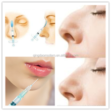 hyaluronic acid ha filler Treating Sexy Chubby Lips
