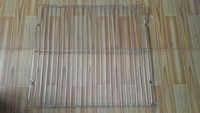 ISO9001 Barbecue Crimped Wire Mesh Grill Net (14 Years Manufacturer Really Factory)