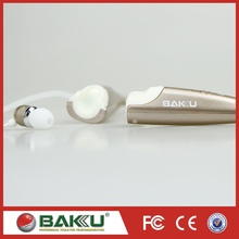 latest unique design stereo bluetooth headset with wireless speaker
