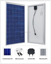 alibaba china pv solar panel price warranty 20 years