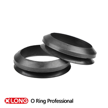 Low price newly design large luxury family rubber v-ring