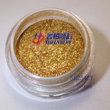 Chameleon pigment Powder Used For Sports Equipment Coating SB2512Y