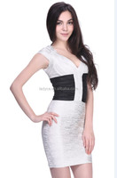 elongated look vintage sexy mother of the bride dresses