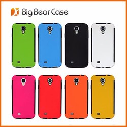Factory screen protector for samsung s4 case cover