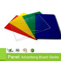 Cast Acrylic ,Plexiglass, PMMA/OEM acrylic sheets
