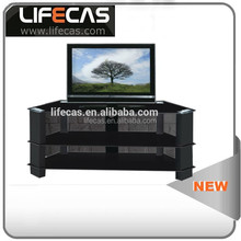 durable wall units living room tv stand