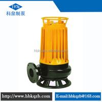 China 2015 hot sale centrifugal sludge pump sand gravel dredge solid mining slurry pump