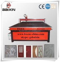 PCV/MDF/wood door engravind/carving machine
