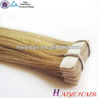 Factory Wholesale Price Hair/Surgical Tape Hair
