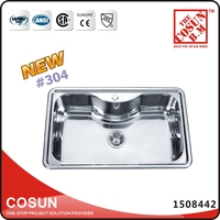 Irregular Bowl Shape Used Kitchen Sinks for Sale Online